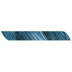 Full Length Left Wing Camo tre blue
